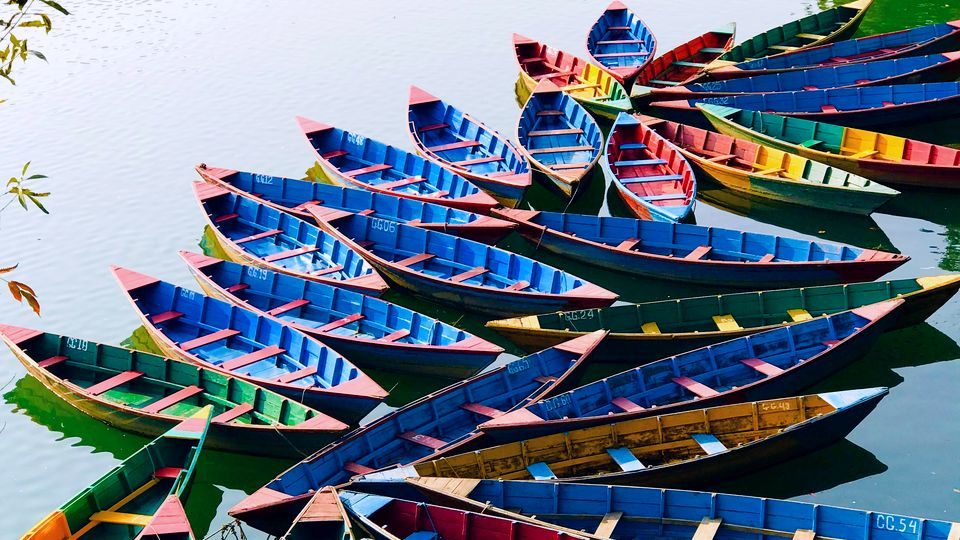 Project Management and the Secret of the Harbor Master